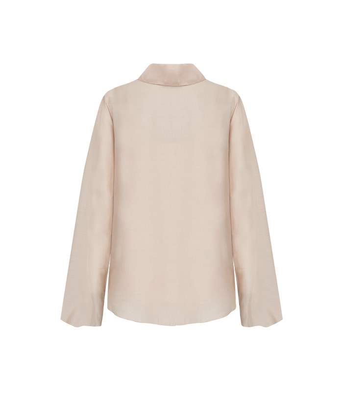 [only Astier] monet blouse
